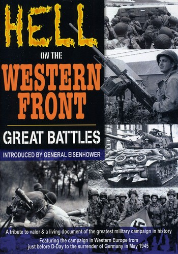Military History: Hell on the Western Front