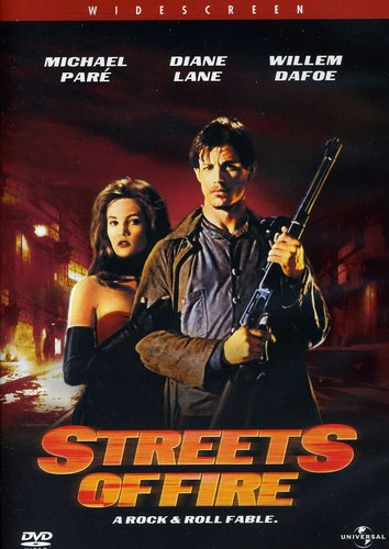Streets Of Fire /  Ws