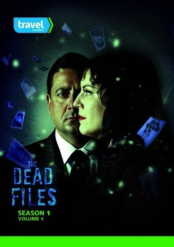 The Dead Files: Season 1