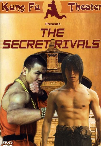 Secret Rivals
