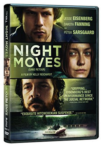 Night Moves [Import]
