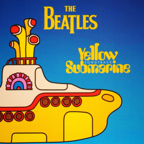 Yellow Submarine [Import]