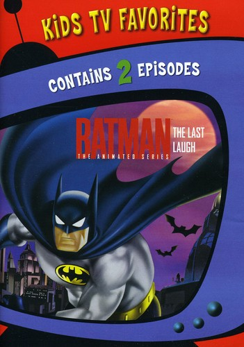 Batman: Animated Series - Last Laugh