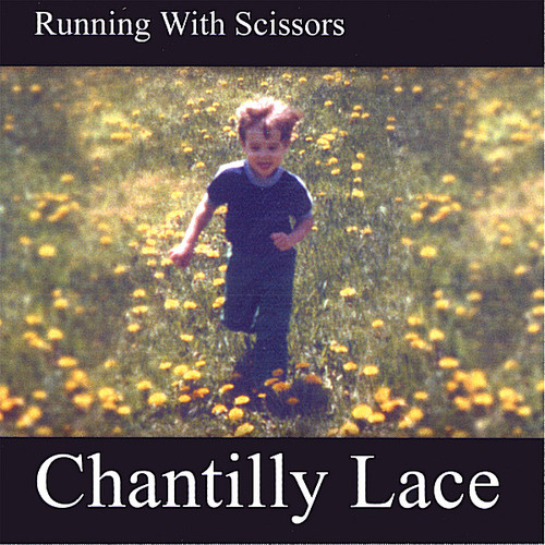 Running with Scissors
