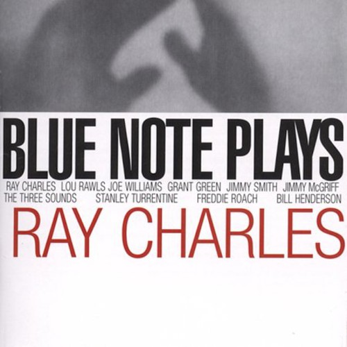 Blue Note Plays Ray Charles /  Various