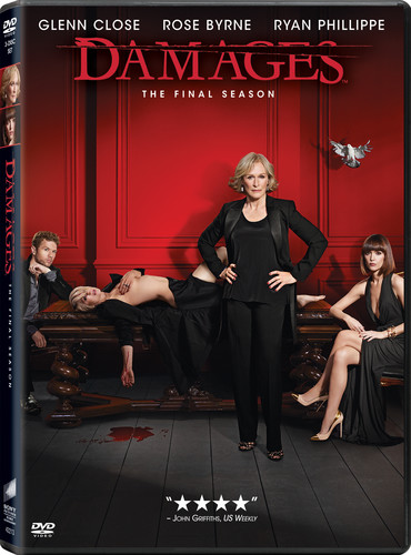 Damages: The Final Season