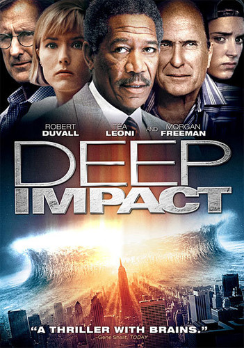 Deep Impact [WS] [Collector's Edition]