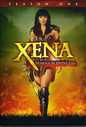 Xena: Warrior Princess: Season 1 [Full Frame] [5 Discs]
