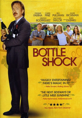 Bottle Shock [Widescreen]