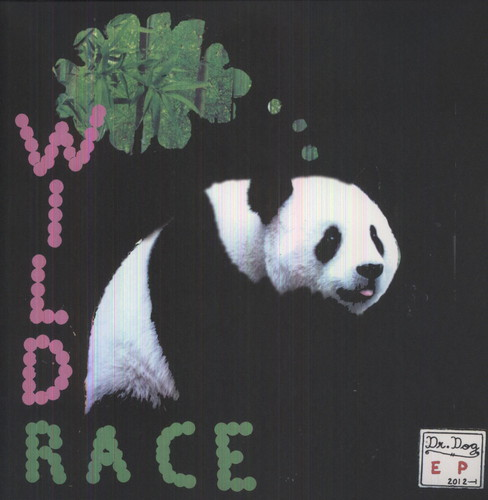 Wild Race [Limited Edition] [Indie Only]