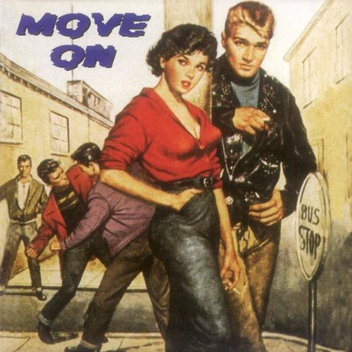 Move on /  Various