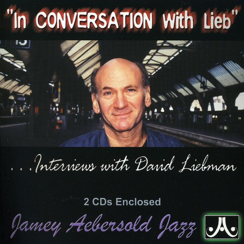 In Conversation with Lieb