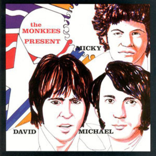 The Monkees Present