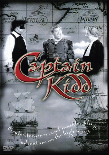 Captain Kidd [1945]