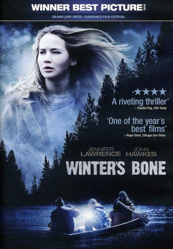 Winters Bone [Import]