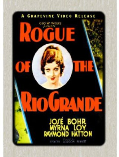 Rogue of the Rio Grande