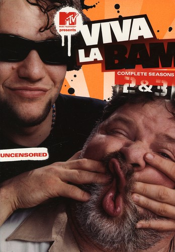 Viva la Bam: The Complete Second & Third Seasons