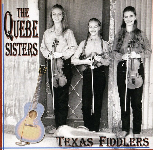 Texas Fiddlers