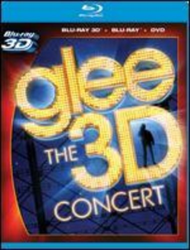 Glee: The 3D Concert