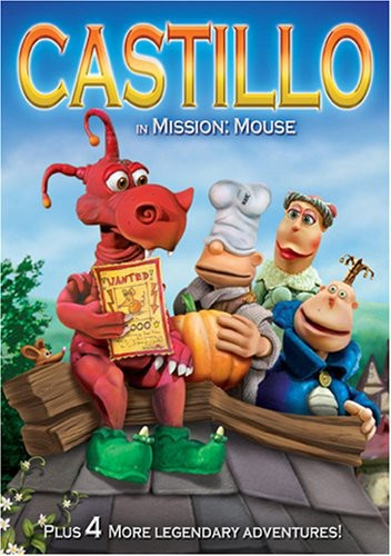 Castillo: Mission - Mouse
