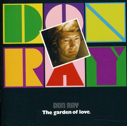 Garden of Love [Import]