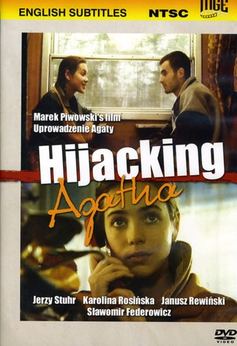Hijacking Agatha [Import]