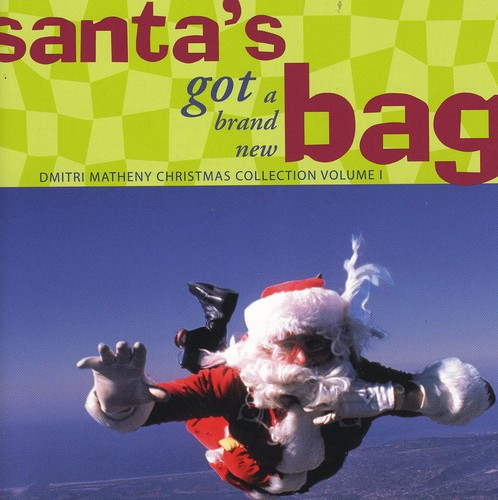 Santa's Got a Brand New Bag