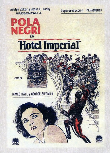 Hotel Imperial (1927)