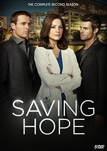 Saving Hope - Season 2