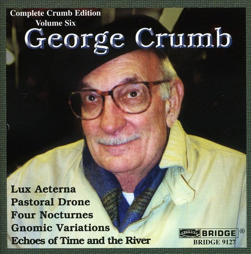 Complete Crumb Edition 6