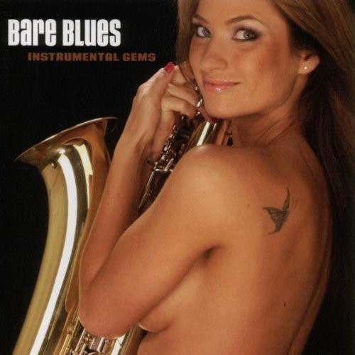 Bare Blues /  Various
