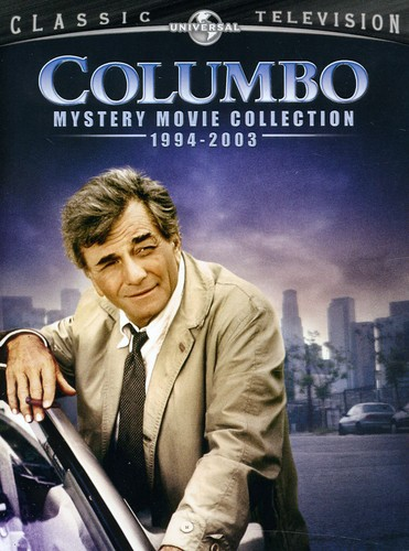 Columbo: Mystery Movie Collection 1994-2003 [WS] [Digipak]