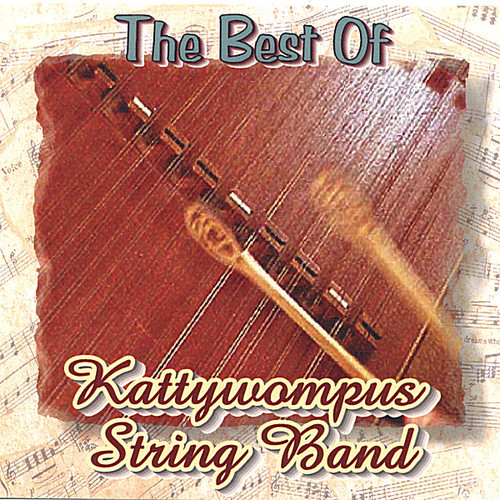 Best of Kattywompus String Band