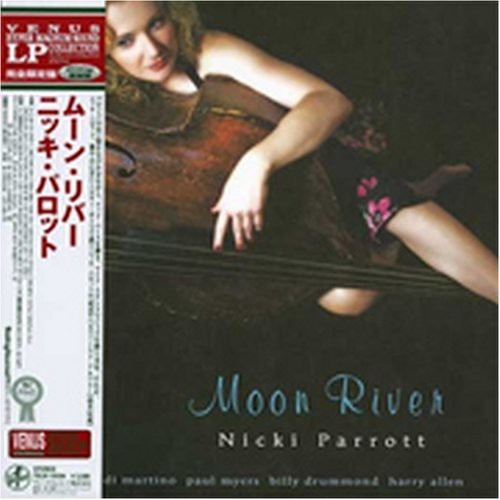 Moon River [Import]