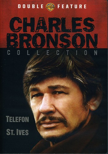 Charles Bronson Collection: Telefon /  St. Ives