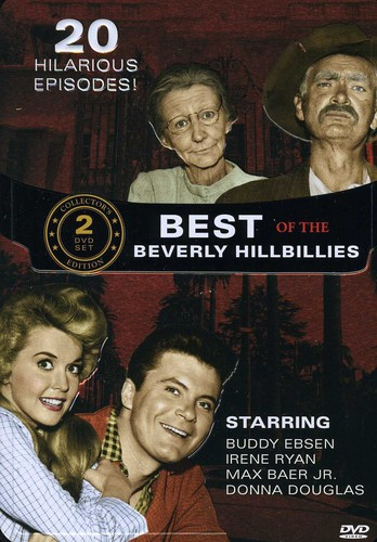 Best of the Beverly Hillbilliles