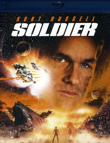 Soldier [1998] [Widescreen]