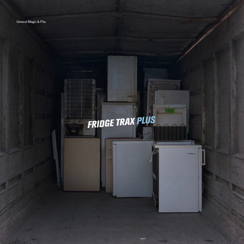 Fridge Trax Plus