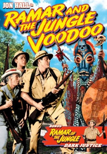 Ramar and the Jungle Voodoo
