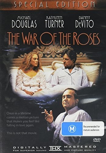 War of the Roses [Import]