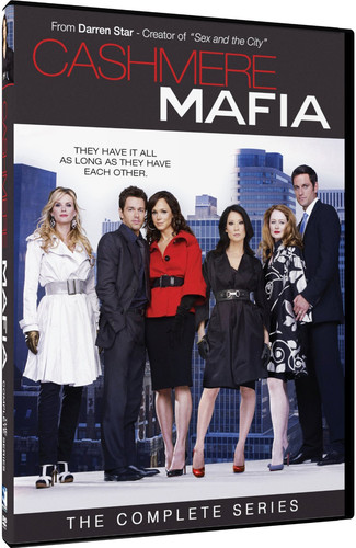 Cashmere Mafia: The Complete Series