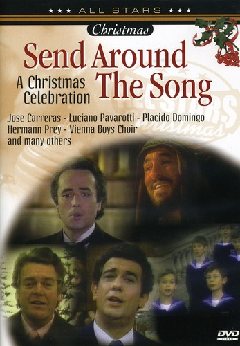 Send Around the Song-A Christmas Celebration [Import]