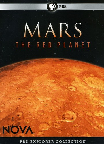 PBS Explorer Collection: The Red Planet 4 Pack
