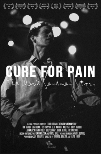 Cure for Pain: Mark Sandman Story