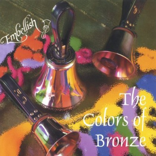 Colors of Bronze