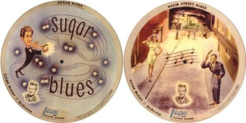 Sugar Blues/ Basin Street Blues