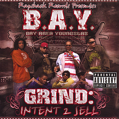 Grind-Intent 2 Sell