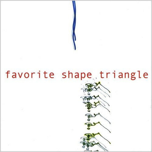 Favorite Shape Triangle