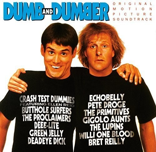 Dumb & Dumber (Original Soundtrack)