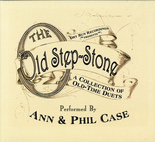 Old Step-Stone